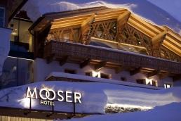 Das Mooser Hotel - St. Anton, Austria