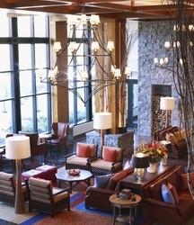 Stowe Lobby