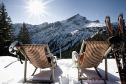 Garmisch Ski Bavaria