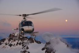 Alaska Heli Skiing - Tordrillo Mountain Lodge