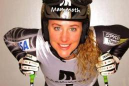 Stacey CookConversations with Ski Champions: Stacey Cook