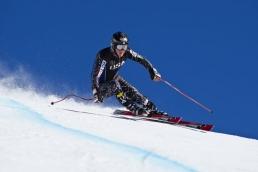 Portillo, Chile Marco Sullivan US Ski Team