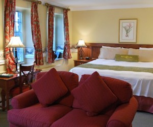 Skytop Lodge, Luxury Accommodation in the Poconos