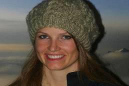 Julia Mancuso Olympic Skier