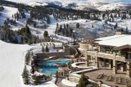 St. Regis Deer Valley $15,000 a night package