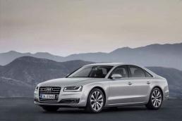 Audi A8 Luxury Auto