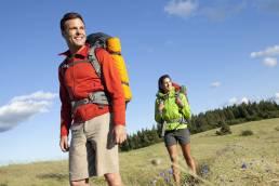 Summer Hiking in Aspen Hotel Jerome Adventure