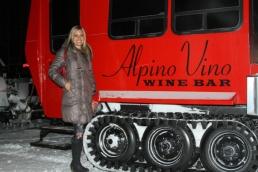 Alpine Vino Best Restaurant Telluride
