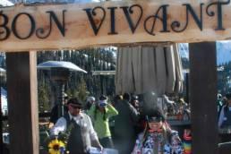 Bon Vivant Best Restaurant Telluride