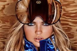 Goldbergh Ski Wear - Sexy Ski Fashion 2015