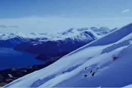 Norway - Juvet Ski Norway