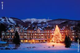 Best Luxury Hotel Quebec Hotel Quintessence - Tremblant