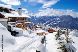 W Verbier Switzerland