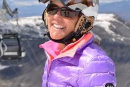 Diane Boyer - SKEA Ski Wear