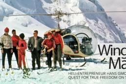 Best Heli Ski Canada - CMH