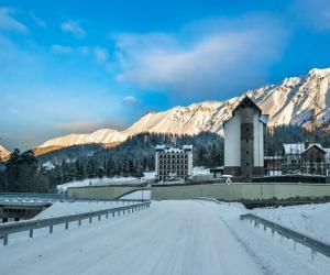 Northern Caucasus Heli Ski