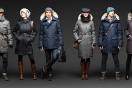 Nobis Outerwear 2015 - Best Street Style