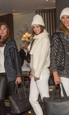 Best Apres Ski Fashion 2015