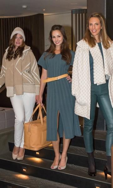 High Fashion Aspen Maison Ullens