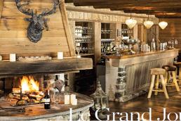 Morzine France - Le Grand Joux