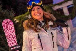 SNOW Fashion show Beaver Creek