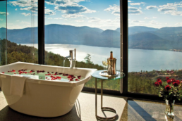Best Luxury Spa - Sparkling Hill Resort