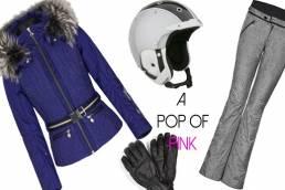 Ski Fashion Trends 2015 SNOW Style - Sportalm, Bogner, Bomber Ski