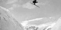 Strolz Ski Boutique Lech, Austria