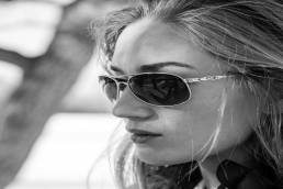 Sierra Quitiquit - Model - Pro Skier