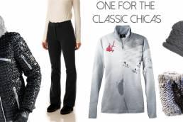 Best Ski Wear 2015 Style Board Skea, M.Miller, Bogner, Chaos
