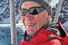 Ski Portillo owner king henry