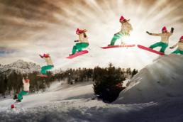 Best French Ski Resorts