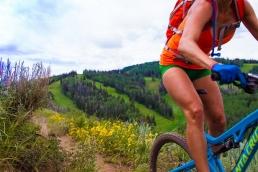 Mountain Biking - Nomad, Inc