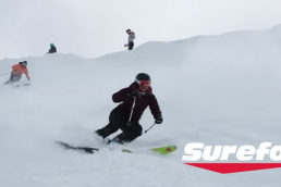 Ski Better - Bootfitting from Surefoot