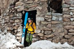 The Best Skiing in Chile – Andean