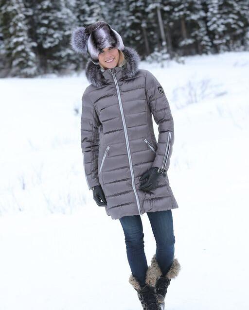 Skea Ski Wear 2015 - 2016