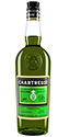Chartreuse green bitters preparation