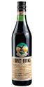 Fernet Branca bitters preparation