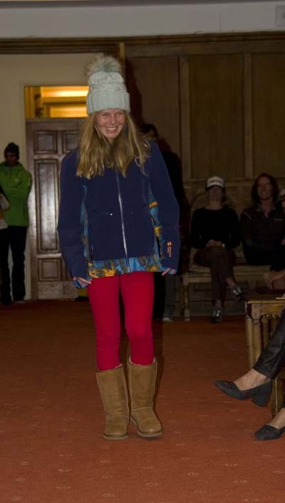 Mountain Force Ski Wear 2015-16 Portillo, Chile