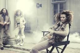 Screenplay - Ski Fashion Video