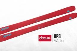 dps skis wailer 105
