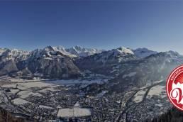 The Jungfrau Region