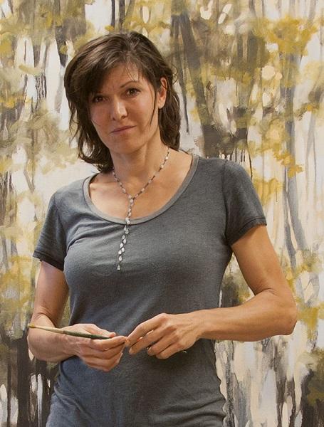 Tania Dibbs Aspen Art Star