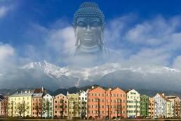Innsbruck monk