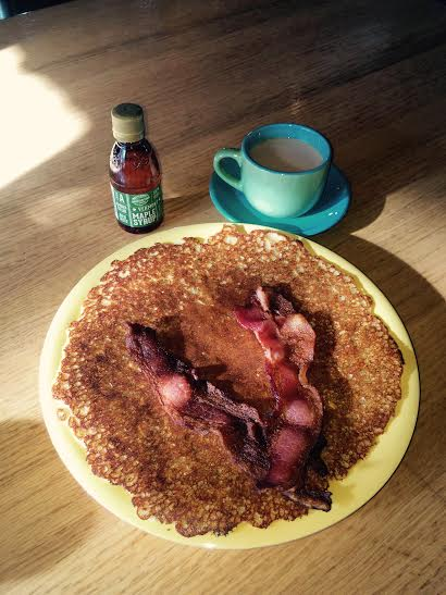Breakfast at Bonnie's - Aspen Mountain
