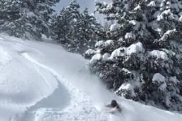 Aspen Snow Cat Powder Tours