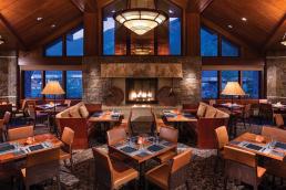 Jackson Hole - Four Seasons Resort Hotel