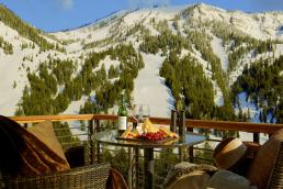 Hotel Terra: Slope side Luxury - Jackson Hole