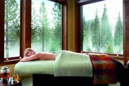 Ritz-Carlton Spa Lake Tahoe