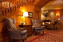 Luxury Accommodations Jackson Hole - The Wort Hotel